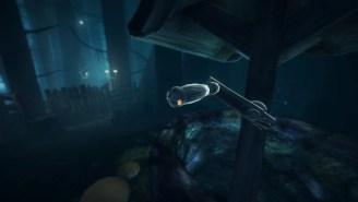 Among the Sleep (PS4) Review
