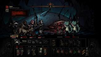 Darkest Dungeon (PC) Review 2