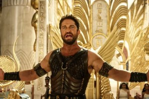 Gods Of Egypt (Movie) Review 4