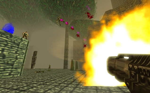 Turok (PC) Review 1