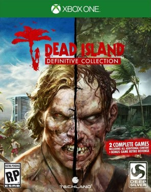 Dead Island: Definitive Collection Coming in May 2