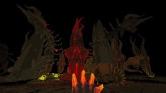 Devil Daggers (PC) Review 4