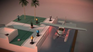 Hitman Go: Definitive Edition (PS4) Review 3