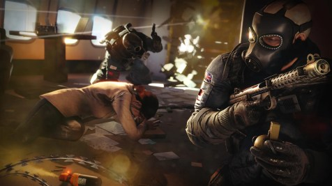 How Rainbow Six Siege Created a Welcoming Community 3