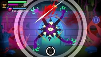 Severed (PS Vita) Review 5