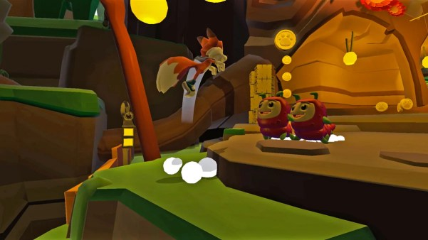 Lucky's Tale (PC) Review 6