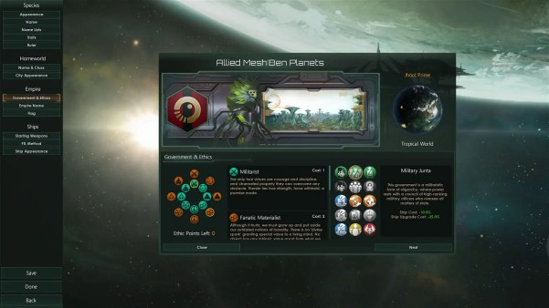 Stellaris (PC) Review 5