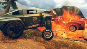 Carmageddon: Max Damage (PS4) Review 2