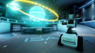 The Turing Test (PC) Review 3