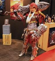 Fan Expo 2016 Cosplay Gallery 36