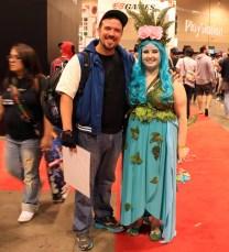 Fan Expo 2016 Cosplay Gallery 43