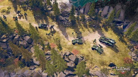 Halo Wars 2 Preview: Could make new RTS Fans 2