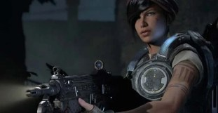Gears of War 4 (Xbox One) Review 3