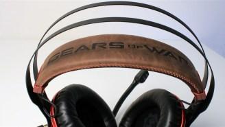 HyperX CloudX Revolver Gears of War (Headset) Review 8