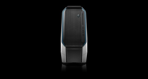 Alienware and Dell Announce New PC Gaming Products