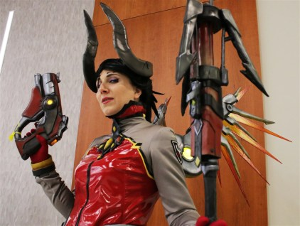 Some Of The Best Cosplay of Fan Expo 2017 5
