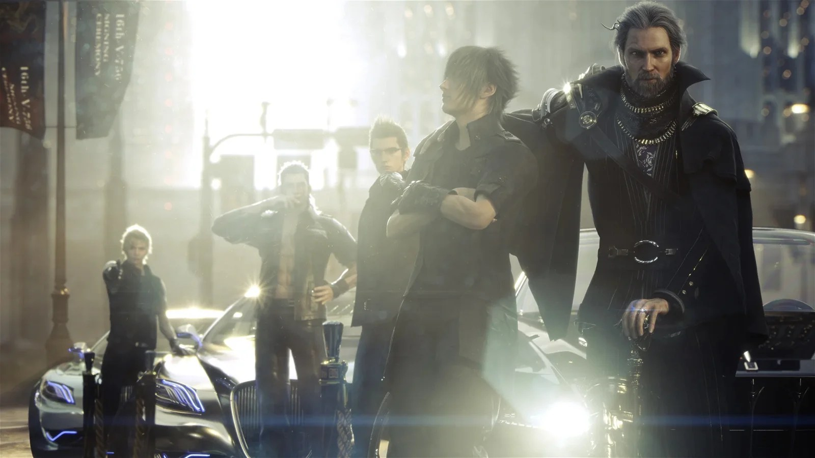 Final Fantasy XV Royal Pack PS4 Review