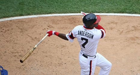 Image result for tim anderson white sox