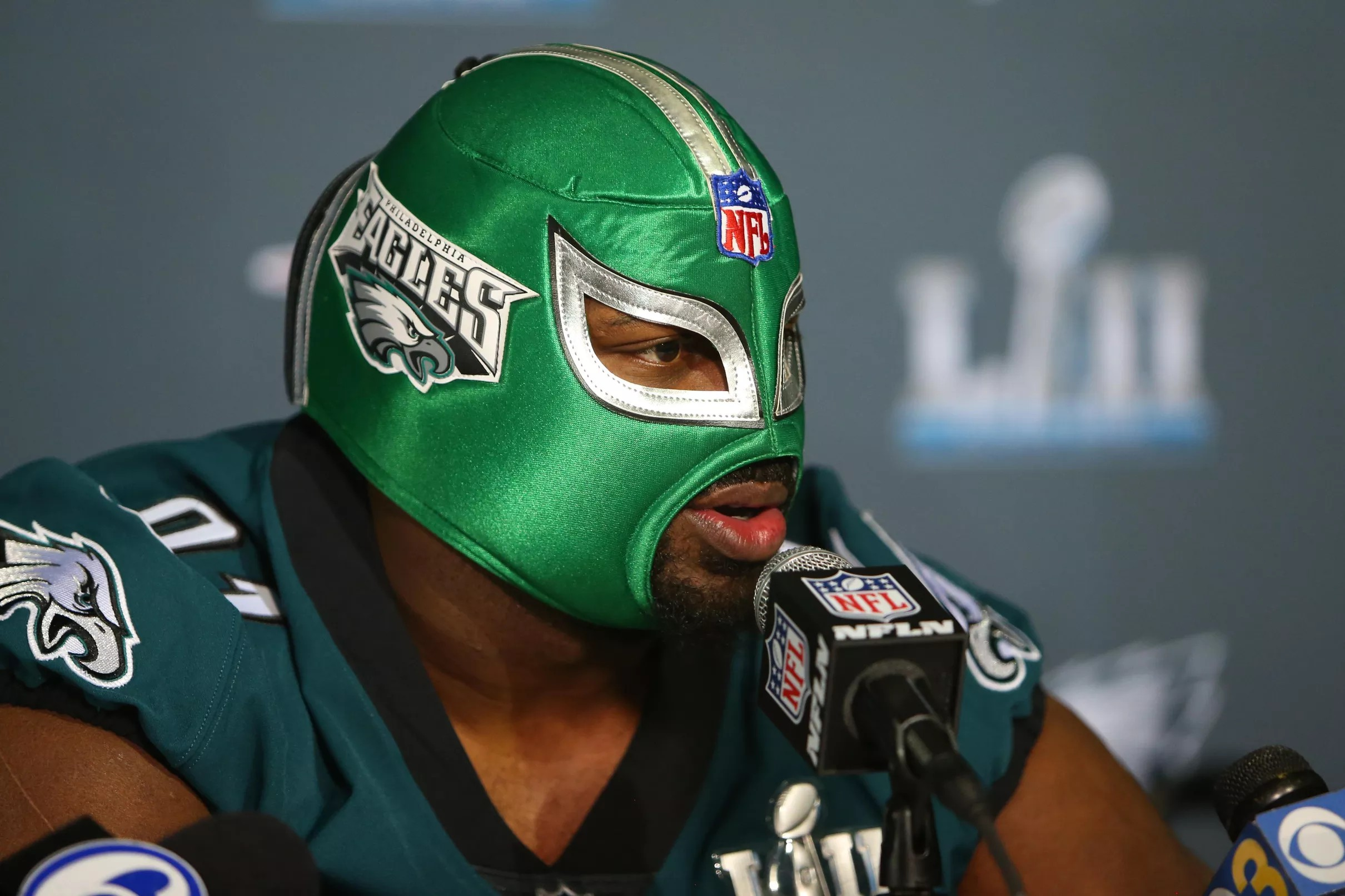 Super Bowl Diary Four Eagles Observations From