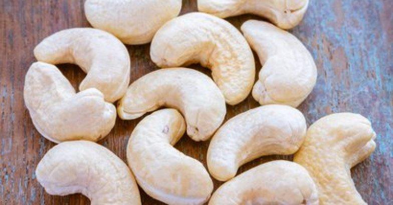 Raw Cashews