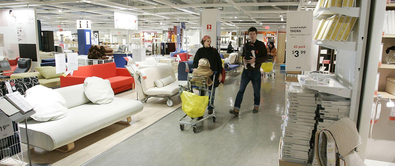 18 ways to be an ikea shopping pro