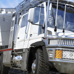 Extreme Rvs For Off Road And Winter Travel Cheapism Com