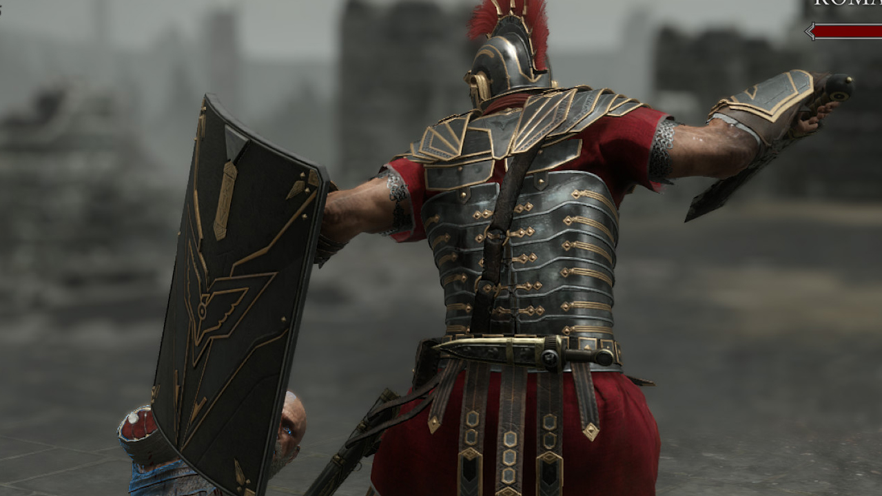 Ryse Son Of Rome Review For Xbox One Cheat Code Central