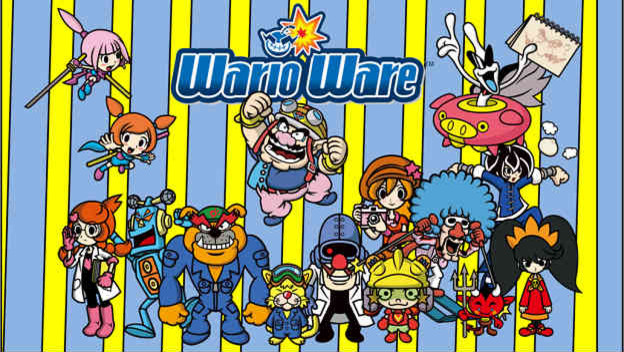 Image result for warioware  switch
