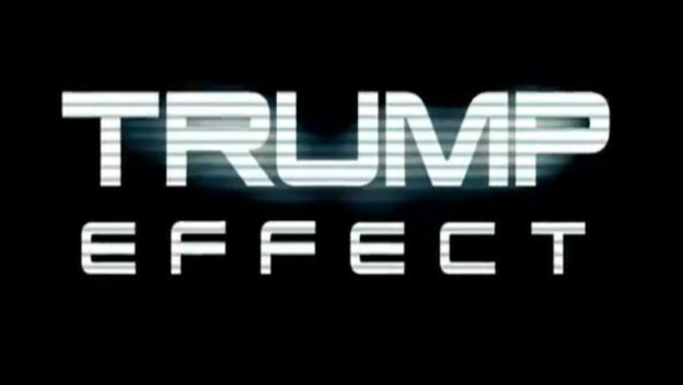 Image result for trump effect