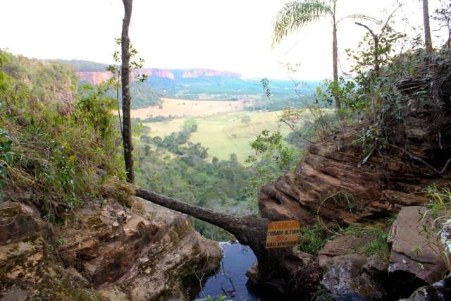 Nascente da Cachoeira do Bocaina, Gabriel Rosa, Flickr, Creative Commons