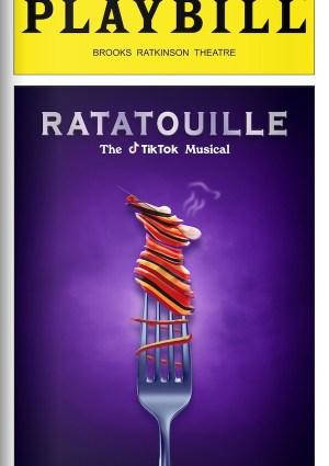 Ratatouille: le projet de loi musical TikTok