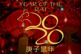 Rat in the Year of the Rat: Stamps, Culture, Luck