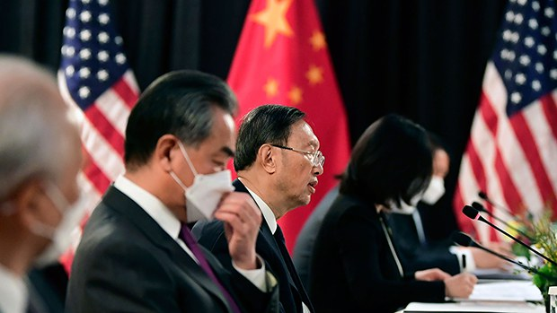 Australia – Yang Jiechi intends to overwhelm the United States with a mighty head. Both sides aim to meet themselves | Australia Chinatown
