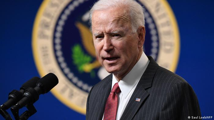 Biden invites Putin and Xi Jinping to attend the climate summit