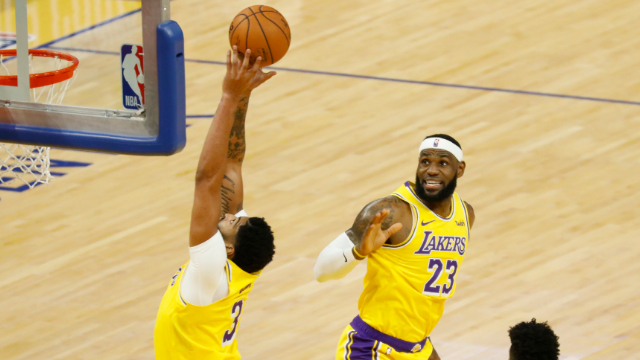Australia – James Brows back in 4 weeks, the Lakers are fully prepared for the playoffs-Chinatown Australia