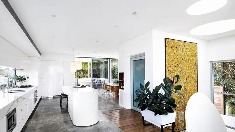 trench!Sydney Chinese man photographed Australia's most expensive apartment for $2010 million!At the same time bid $1000 million to sell another suite!Look at the foolish netizens! | Australia Chinatown | A Guide to News Life in Australia
