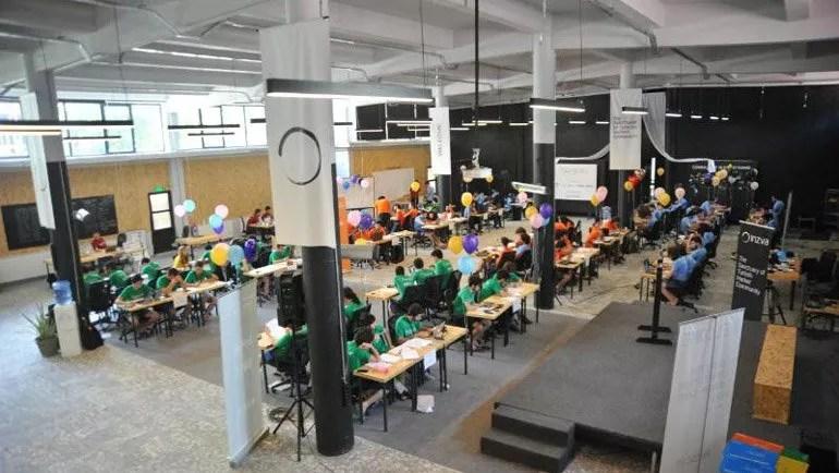Dünyanın En Prestijli Algoritma Programlama Yarışmasına Giden Yol