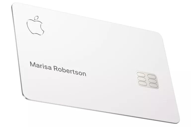 Apple Card Rehberinde İlginç Uyarılar!