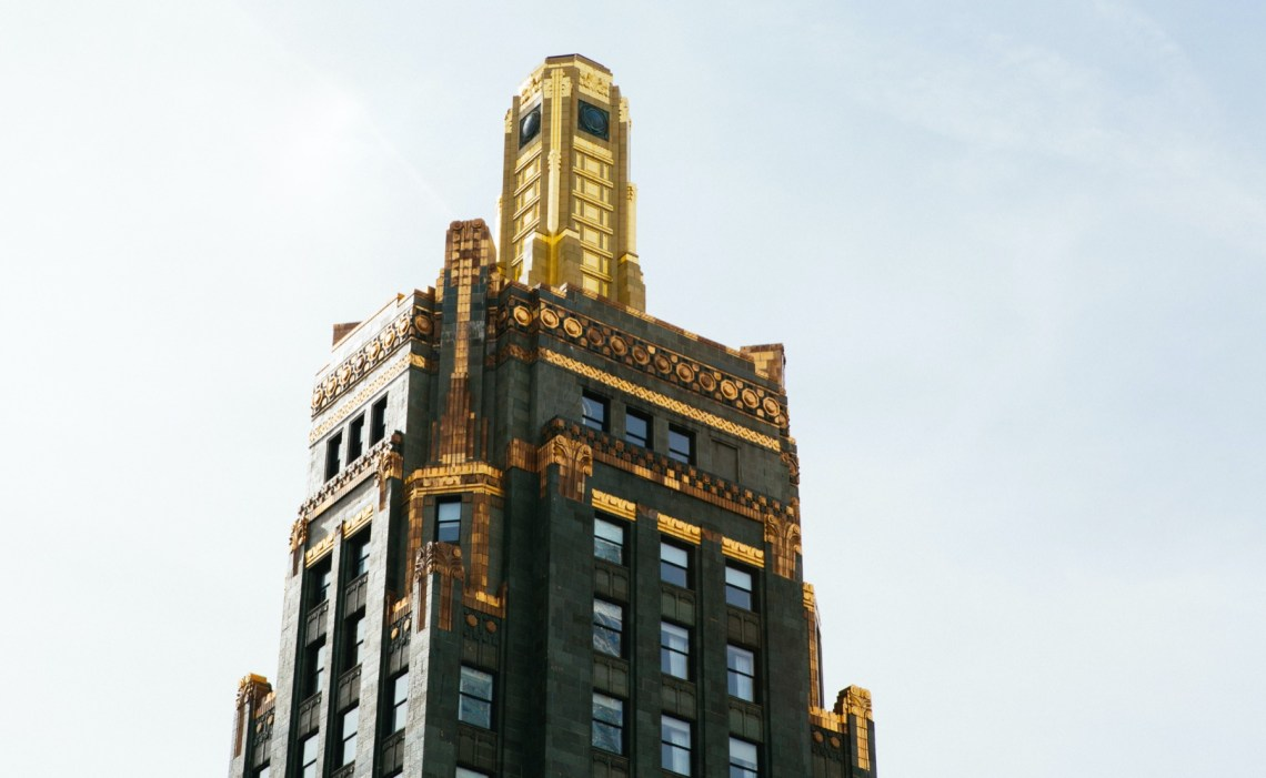 A Guide To Chicago S Art Deco Architecture Choose Chicago