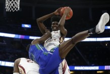 Orlando Magic's Jonathan Isaac Says the Gospel is the Solution to Racism After He Chose to Stand and Not Wear Black Lives Matter Shirt During National Anthem