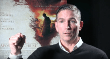 Jim Caviezel Urges Christians in America to Stand Up Against Persecution and Explains Why It's Important for Churches to Stay Open During Coronavirus Pandemic