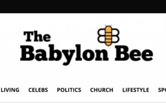 Facebook Demonetizes Christian Satire Website The Babylon Bee