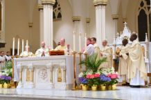 Poll Finds Half of Catholics Want to Attend Mass More Frequently Than They Did Before Coronavirus Pandemic