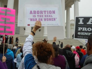 Timothy Head on Virginia Governor Ralph Northam is Wrong on Abortion