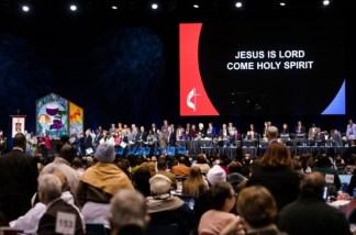 United Methodist Church Postpones General Conference Expected to Debate Denomination's Stance on Homosexuality Until Next Year