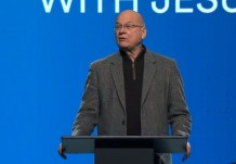 Tim Keller Addresses the Issue of Critical Theory and Biblical Justice