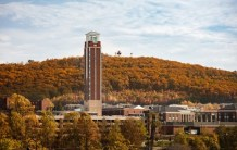 Liberty University Sues The New York Times for  Million Over Stories About Coronavirus on Campus