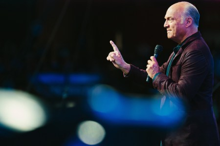 Greg Laurie Says Young People Are Showing More Interest in the Gospel Amid Coronavirus Pandemic