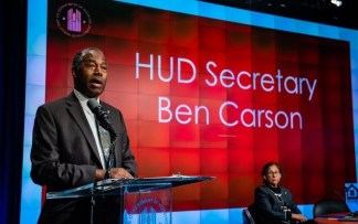 Department of Housing and Urban Development to Pay Over ,000 to Freedom From Religion Foundation After Settling Lawsuit Involving Cabinet Bible Study