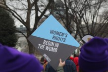 New Report Shows Most NGOs Agreed to Comply With Trump Administration's Policy Banning Funding for Overseas Abortions